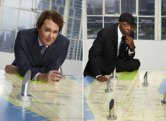 Celebrity Apprentice:  And the Winner is... 2012 finale