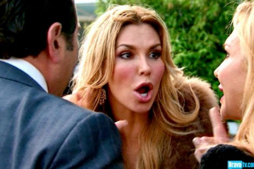 Real Housewives of Beverly Hills: So what did Brandi say about Adrienne that Bravo won't air?