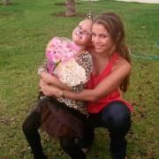 Carla - Camila's mom Stunning!