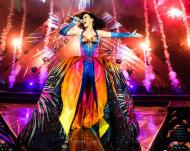 Katy Perry to play Superbowl XLIX Halftime