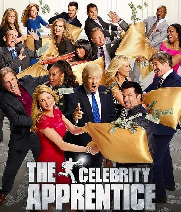 The Apprentice (U.S. season 14) - YouTube