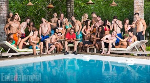 Challenge Battle of Exes 2 Cast