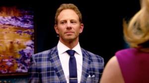 Ian plaid suit