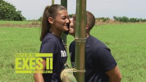 Johnny and Averey bases challenge