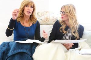 leeza-gibbons-and-brandi-glanville
