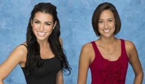 Ashley and Kelsey