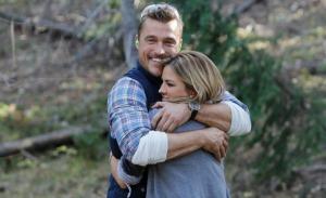 Chris and Becca