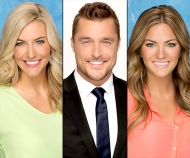 The Bachelor Finale:  Who does Chris pick? Details on previous engagement