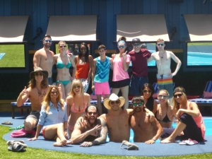 BB 17 Group shot