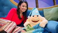 Have you wondered about the sand art on The Goodnight Show on Sprout?