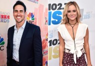 Bachelor in Paradise: Cannot stand Josh Murray!!