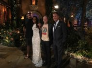 A look at Rachel Lindsay first day as the Bachelorette